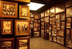 Museum of Soccer - Pacaembu Stadium