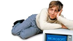 Ctrl+alt+delete was a huge mistake, says Bill Gates