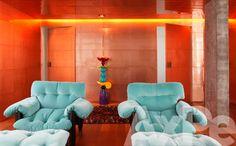 Apartamento - SP - São Paulo - Jardins / C. Cesar - Venda #interior #design #decor