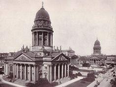 Gendarmenmarkt 1903