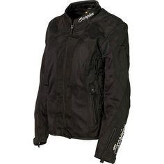 Scorpion Nip Tuck Ii Women's Textile Jackets