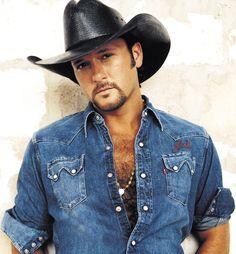 Hottest cowboy ever
