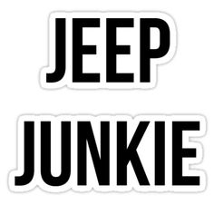 Represent your love for Jeep with this jeep junkie design! Jeep Humor, Jeep Decals, Jeep Jeep, Jeep Accessories, Jeep Stuff, Man Stuff, Jeep Life, Jeeps, Hooks