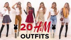 Get free H&M Gift Card code and buy anything for free on H&M. Mustard Yellow Cardigan, Mustard Scarf, Hm Outfits, Winter Outfits, Fashion Outfits, Fasion, Fitted Black Dress, Black And White Skirt, Long Circle Skirt