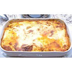 Bolognai rakott krumpli Recept képpel - Mindmegette.hu - Receptek Bologna, Lasagna, Macaroni And Cheese, Lunch, Ethnic Recipes, Foods, Gratin, Food Food, Mac And Cheese