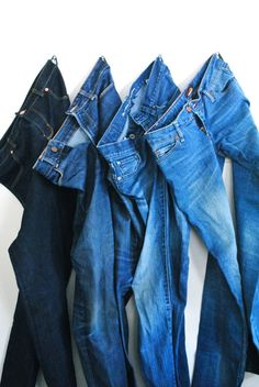 Sallie's Tips on How to Sew Jeans - Madalynne - The Cool Patternmaking and Sewing Blog