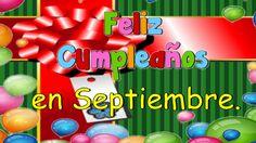 Hoy te traemos una una nueva dedicatoria de cumpleaños colectiva para felicitar a los afortunados cumpleañeros del mes de septiembre, esas personas especiales que te hacen muy feliz con su grata compañía y tienes siempre en tu corazón.