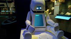 ¿Cómo será la vida en 2025, cuando el mundo esté lleno de robots?