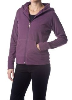 Soybu Women's Encore Fleece Full Zip Jacket