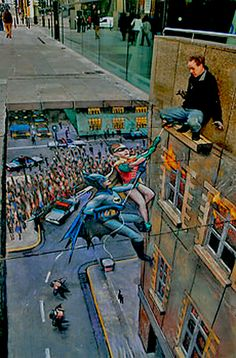 1000 images about art pavement chalk art on pinterest