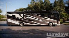 2013 Used Forest River Berkshire 390FL Class A in Florida FL.Recreational Vehicle, rv,
