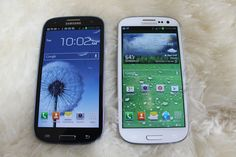 Samsung Galaxy S III Review: This Is The Phone You've Been Waiting For | TechCrunch