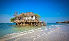 Остров Занзибар, Танзания
