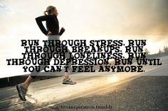 Tips om hard te lopen #mijnpassie