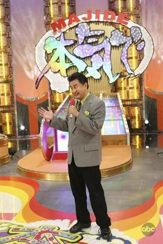 'I Survived A Japanese Game Show' Season Finale