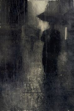 ☾ Midnight Dreams ☽ dreamy & dramatic black and white photography - Daily Walk Irma Haselberger Street Photography, Art Photography, Artistic Photography, Film Noir Photography, Landscape Photography, Arte Black, Art Brut, Arte Horror, Dark Art