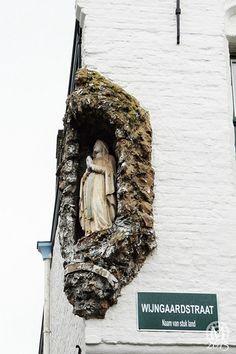 Bruges [Brugge] Belgium |