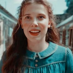 Millie Bobby Brown, Bobby Brown Stranger Things, Female Fighter, Enola Holmes, Profile Photo, Cute Icons, Sherlock Holmes, Pretty People, Fangirl