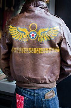 wwii_authentic_bomber_jacket_reveille_portland