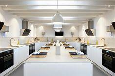 420 best cookery schools images in 2019 cooking school kitchen rh pinterest com