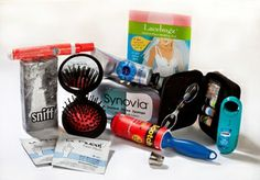 Emergency wedding kit
