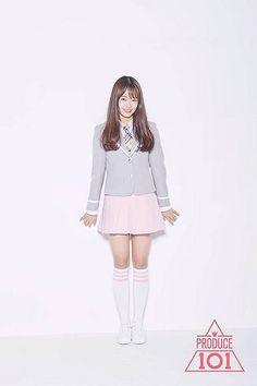 IOI - Yoojung