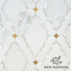 Josephine - Aurora™ Collection | New Ravenna Mosaics