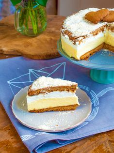 Neodolateľná torta: Medový krémeš - Medové motúzy Cheesecakes, Tiramisu, Cooking Tips, Hamburger, Muffins, Deserts, Food And Drink, Baking, Ethnic Recipes