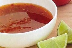Sweet Chilli And Lime Stir-fry Sauce Recipe Sweet Chilli Sauce, Sweet Sauce, Sweet Chili, Dips, Stir Fry Sauce, Nasi Goreng, Tips & Tricks, Fodmap Recipes, Marmalade