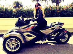 1000 images about spyder on pinterest can am spyder can am and chopper motorcycle. Black Bedroom Furniture Sets. Home Design Ideas