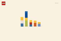 'Imagine' by Jung von Matt. Brand: Lego