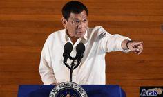 Duterte declares truce with Reds, vows 'no…: Philippine President Rodrigo Duterte declared a unilateral cease-fire with communist…
