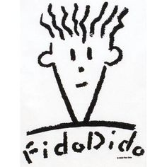 Fido Dido (7Up)