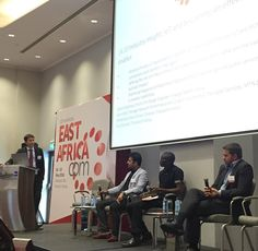 The #IndustryInsight panel on #IoT M2M and becoming an effective #enabler. #connectivity #internetofthings #ICT #mobile #EastAfrica #Nairobi #Kenya by comworldseries