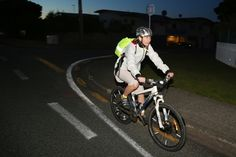 First piloted in 2012, Be Bright is a key Bike Wise initiative designed to help keep all road users safe and to ensure the visibility of people on bicycles, especially during times of low-light. Wearing bright, reflective and high-visibility clothing, and using front and rear bike lights, are all simple ways for cyclists to improve their visibility.