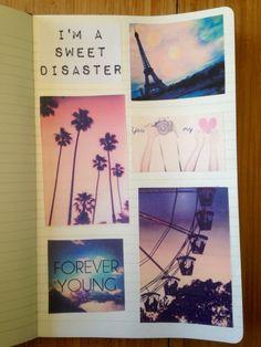 Tumblr notebook