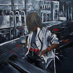 Source Of Inspiration, Punk, Gallery, Women, Roof Rack, Punk Rock, Woman