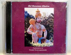 Shri Hanuman Chalisa (Explanation By Swami Swaroopananda in English) Vol 1