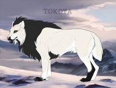 Kifo Mleta 20519 by TotemSpirit