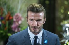 Football sex abuse scandal a disgrace says Beckham   London (AFP)  England football icon David Beckham labelled the historical sex abuse scandal that has rocked the sport as a disgrace in an insightful interview on BBC Radio on Sunday.  He was unequivocal in his condemnation of the sex abuse dating back to the 1970s and 80s that has emerged since former Crewe Alexandra youth player Andy Woodward went public last November.  Beckham was part of a legendary Manchester United youth team which…