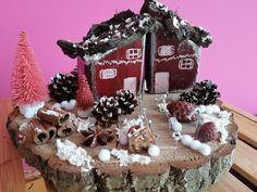 Gingerbread, Christmas Decorations, Desserts, Food, Tailgate Desserts, Deserts, Ginger Beard, Essen, Postres