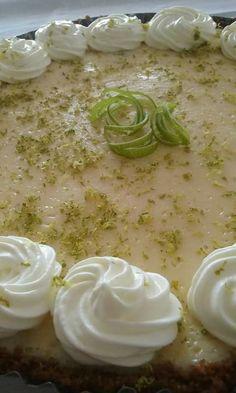 Key West Lime Pie