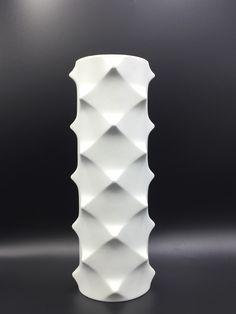 Scherzer 501 Bavaria Germany. White bisque porcelain .