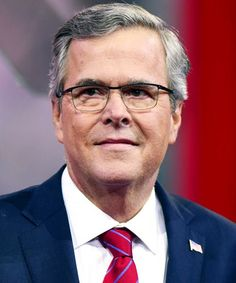 Jeb Bush Quotes Ben Stein Obama's 'hatred Of America' Due To The President's Father .