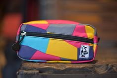Eco Trapezoid Pouch