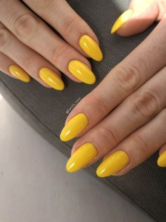 Are you looking for summer nails colors designs that are excellent for this summer? See our collection full of cute summer nails colors ideas and get inspired! November 24 2019 at nails Bright Summer Nails, Cute Summer Nails, Spring Nails, Cute Nails, My Nails, Halo Nails, Nail Summer, Nails Summer Colors, Bright Gel Nails