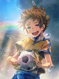 Matsukaze Tenma - Inazuma Eleven GO - Mobile Wallpaper - Zerochan Anime Image Board Evans, Best Gaming Wallpapers, Otaku, Anime Child, Anime Stickers, Inazuma Eleven Go, Kawaii, Cartoon Tv, Boy Art