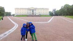palazzo reale a Oslo http://www.bambiniconlavaligia.it/destinazioni/norvegia/2-giorno---oslo.html