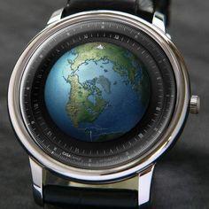 Planète 001 | GPHG