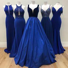 Top 8 Prom Dresses Colorful Palette for The Best Prom Dresses photos) Cute Prom Dresses, Grad Dresses, Dance Dresses, Elegant Dresses, Homecoming Dresses, Blue Dresses, Beautiful Dresses, Evening Dresses, Bridesmaid Dresses